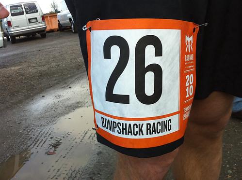 Bumpshack Racing