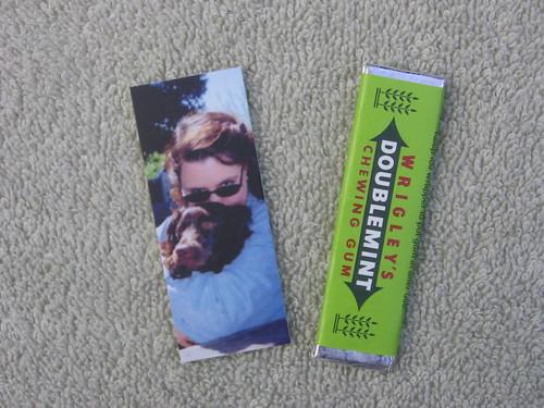 Deb's moo card
