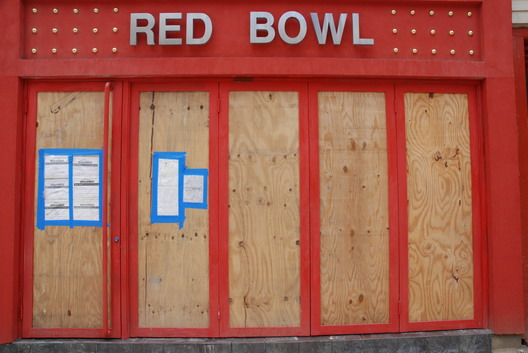 Red Bowl