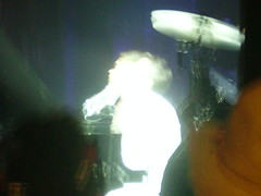 Rufus on Piano (glee_n) Tags: oxygen 2007