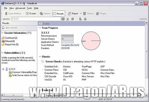 871325308 63d5281630 o Sandcat, Escaneador de Servidores y Aplicaciones Web