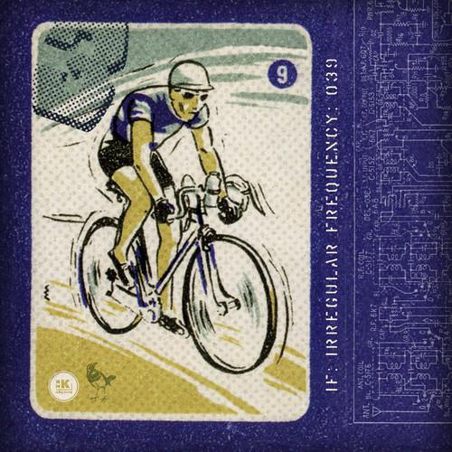 Tour Le Europe: iF.039
