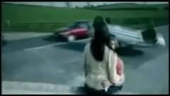 日本で公開したら問題になりそうな交通安全のプロモーションビデオ