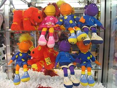 Win the tweenies!