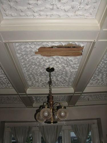 Dormer Installation Day 1