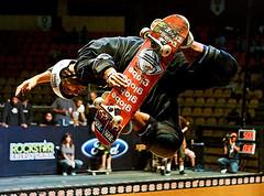 X Games . 2a jornada (WakamouL) Tags: sport mexico jump df skateboarding deporte salto ltytr1 gpcomdeportes gpcomseptiembre xgamesespn