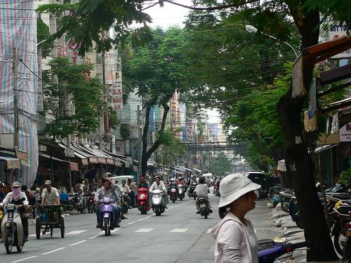Guitar street