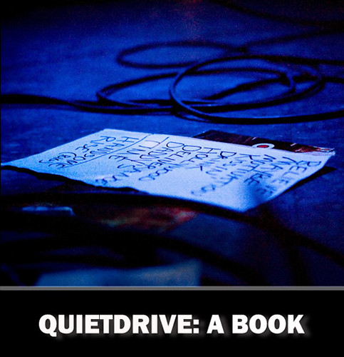My Quietdrive Book