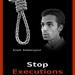 Stop executions in IRAN! par sabzphoto