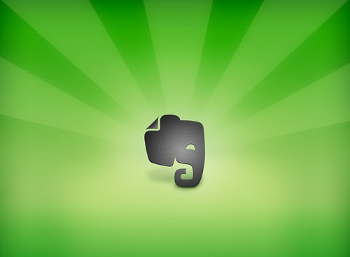 Evernote by Alan Dean, on Flickr