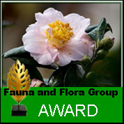 Fauna and Flora Group Award 1