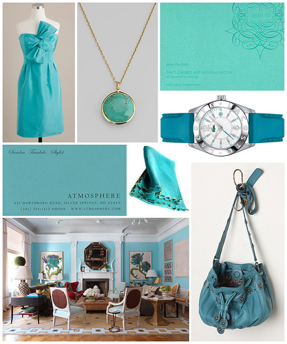 Turquoise Trends