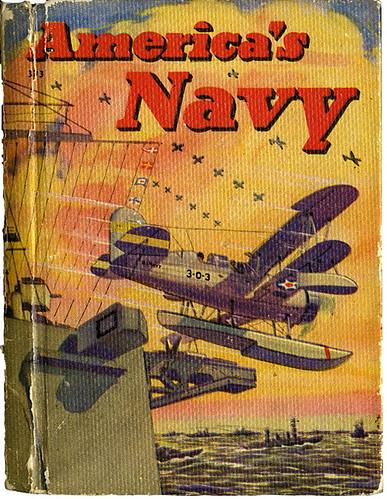 America's Navy_cvr_tatteredandlost
