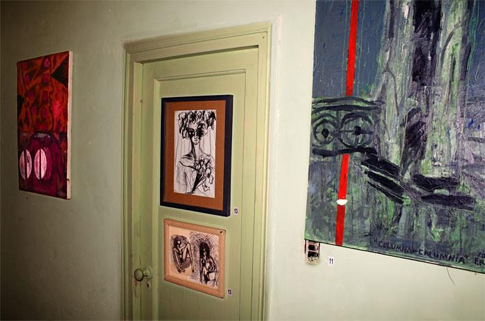 Fotos de la expo en La Paja Recold0106