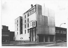 scott building metal facade