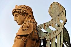 Italy-0102 - Original Archangel Michael