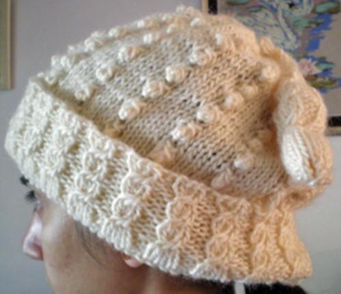 DDs dress hat 1