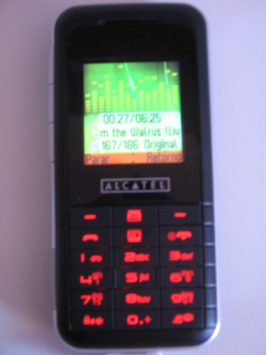 alcatel onetouch ote801 e801