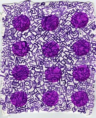 Purple Microdots (jdyf333) Tags: trip art visions weed outsiderart arte outsider acid dream jazz 420 lsd meme pot doodle tripper dreams ecstasy peyote doodles trippy psychedelic marijuana bingo bliss caffeine abstracto lightshow magicmushrooms blunt herb cannabis reefermadness trance enchanted psilocybin highart tripping ayahuasca hashish mescaline dmt hallucinations lysergic nitrousoxide cometogether artcafe lysergicaciddiethylamide blunts psychedelicart acrosstheuniverse tripart berkeleycalifornia sacredsacrament artoutsider lightshows cannabisindica stonerart psychedelicmusic lsdart jdyf333 psychedelicyberepidemic purplebarrel memeray psychedelicillustration psilocybeaztecorum entheogasm tokemeister hallucinographic hallucinographicdesign dimethyltrptamine brotherhoodofeternallove hypnodelic clearlightlsd purplemicrodots