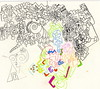LSD0701.jpg (jdyf333) Tags: california art 1969 visions oakland berkeley outsiderart doodles trippy psychedelic lightshow hallucinations psychedelicart artoutsider jdyf333 psychedelicyberepidemic sanfranciscopsychedelic