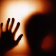 Test Shot (*YIP*) Tags: shadow people men 120 6x6 film silhouette mediumformat square hands kodak indoors identity pro males isolation backlit hiding stark anonymity kiev60 iso160 sparseimage yipchoonhong