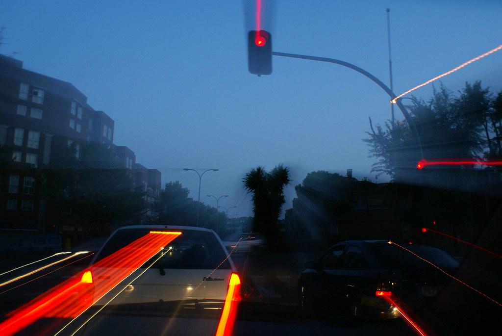 luces y zoom  III