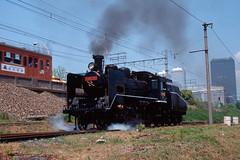 C56 160 (junicorn) Tags: japan train railway sl 101 epson osaka 15yearsold v700 gtx900 c56