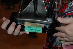 Not a Campbell