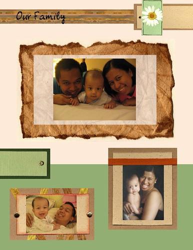family tan