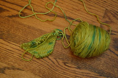 Artyarns Sock