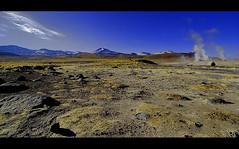 geyser del tatio (piscochile / Hugh Honeyman) Tags: chile geyser altiplano tatio piscochile geyserdeltatio excellentphotographerawards
