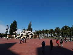 Embarcadero 廣場