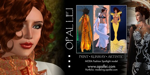 Opal Lei 201006 Comp Card