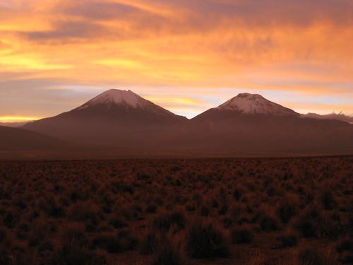 Frontera Bolivia-Chile