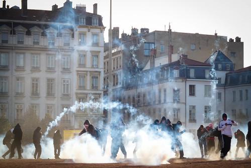 フリー写真素材, 社会・環境, デモ活動, フランス,