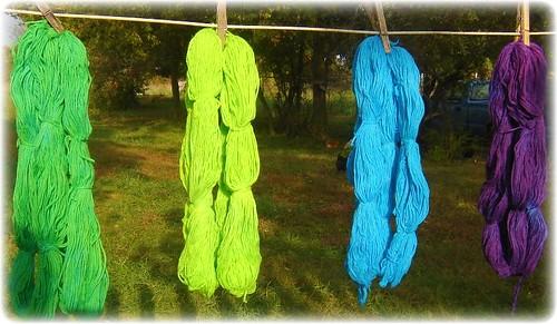 Yarn Dye 013