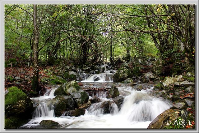 3 río Urbión