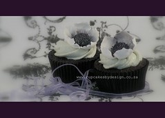 Meyer Wedding Demo (Dot Klerck....) Tags: wedding southafrica grey chocolate capetown dot fantasyflower cupcakesbydesign