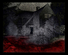 My Ghost House (Billy-Fish) Tags: house halloween scary ghost haunted story billyfish