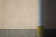 Shanghai (arnd Dewald) Tags: china light shadow wall licht shanghai cigarette wand   pudong schatten  zigarette  wallscape arndalarm zhnggu laoshanlu mg0066v5h51klein