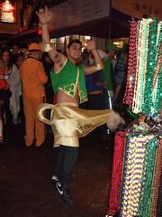 I'm a genie in a bottle - rub me! (demartinyh) Tags: fujif40
