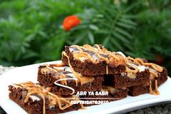 (R..W  ) Tags: food apple cake dessert yummy sweet chocolate brownies