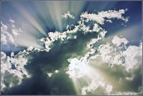 cielo by pedrosantomera