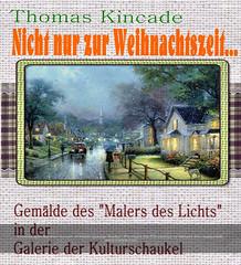 Kincade Ausstellung Muenchen