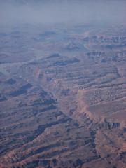 Southwest terrain