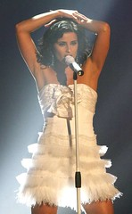 Nelly Furtado (punk_rocker205) Tags: nelly wetten 2007 furtado dass