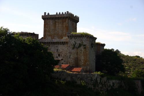 Castelo de Pambre 3