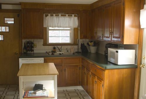 Metro West Boston House for Sale - Kitchen
