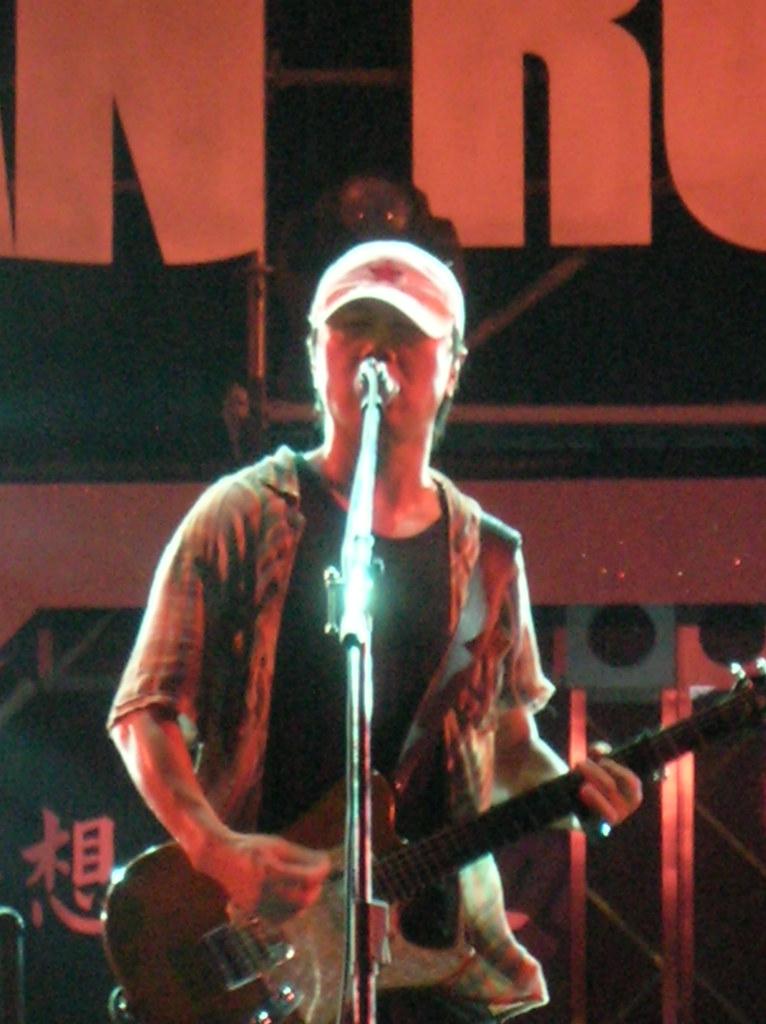 Ho-Hai-Yan Rock Festival