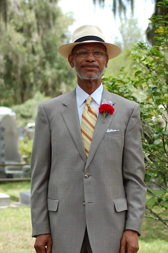 Savannah Mayor Otis Johnson